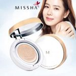 cushion missha