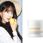 review kem innisfree whitening pore cream