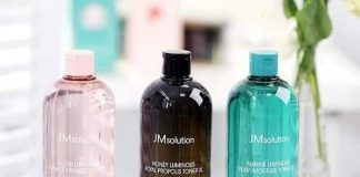 jm solution toner review