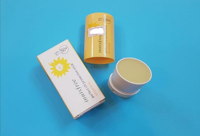 kem chống nắng cho da dầu nhạy cảm