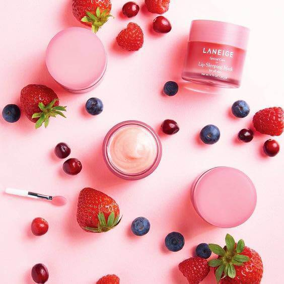 laneige lip sleeping mask 8g