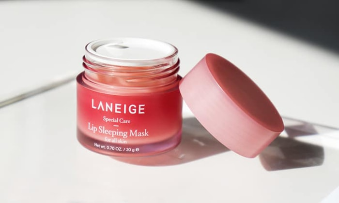 laneige lip sleeping mask 20g