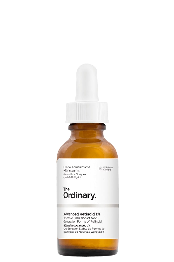 tinh chất serum the ordinary aha 30 + bha 2