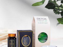 trà giảm cân godetox