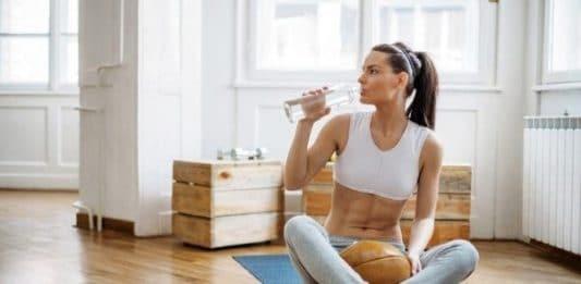 bài tập giảm mỡ bụng dưới và hông