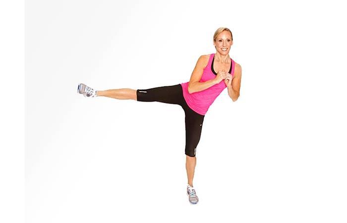 bài tập thể dục giảm cân hiệu quả