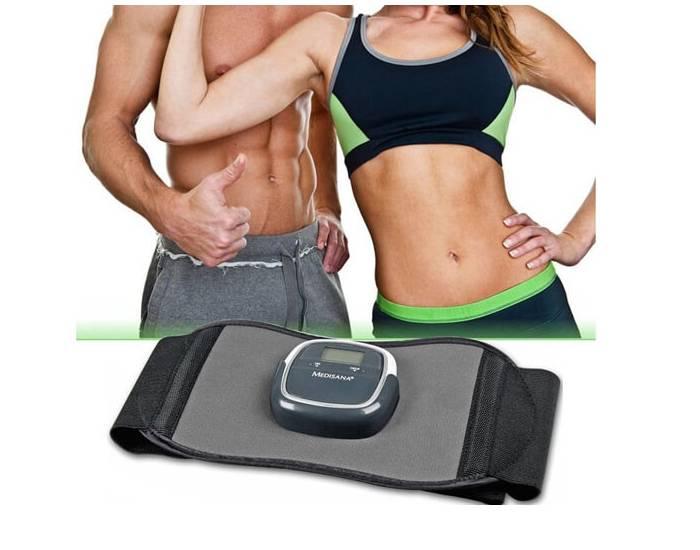 máy giảm mỡ bụng hiệu quả nhất