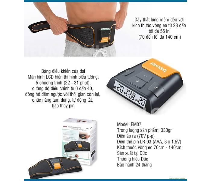 máy massage giảm mỡ bụng có tốt không
