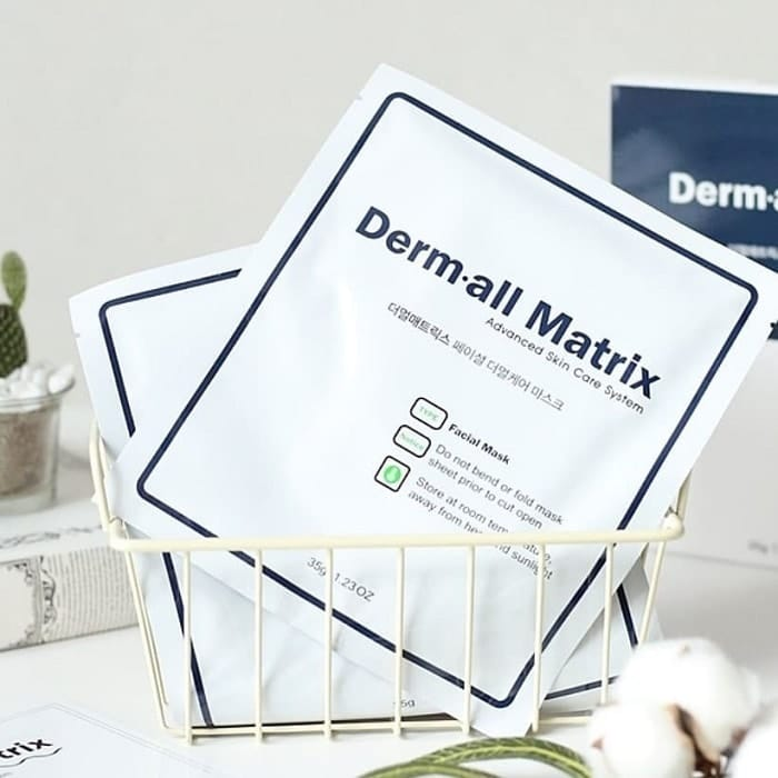 derm all matrix