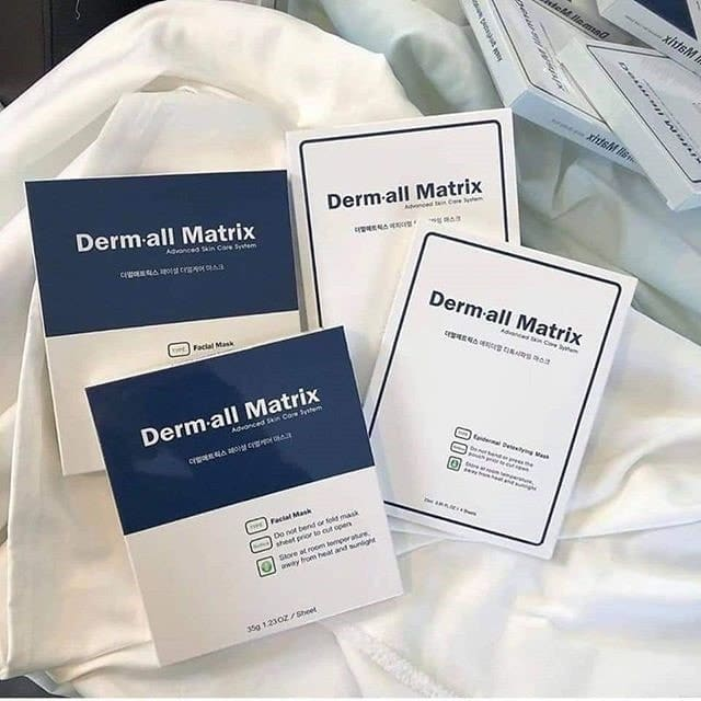 derm-all matrix