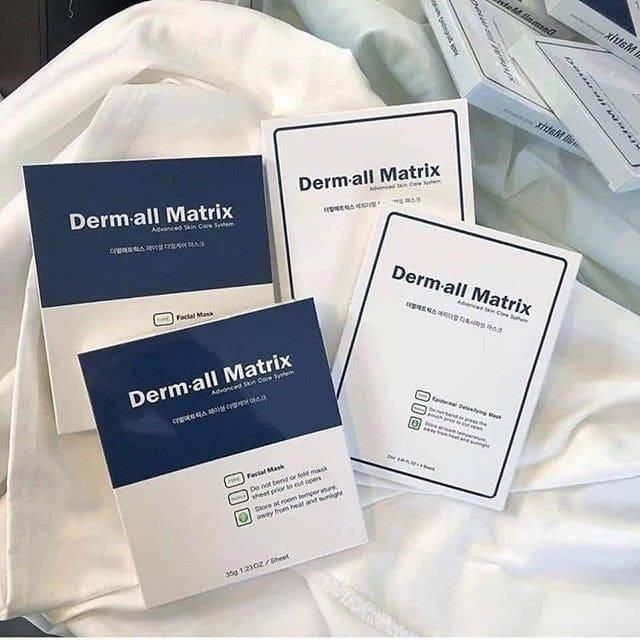 derm-all matrix