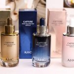 ahc capture solution max ampoule